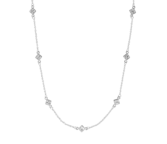 Moments Necklace
